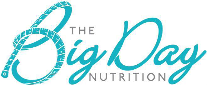 The Big Day Nutrition