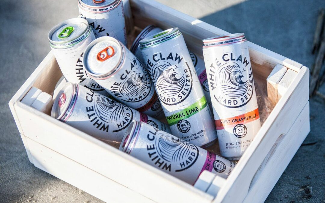 Weighing in: Is White Claw really above the law?